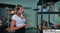 Hardcore Intercorse In Office With Big Round Tits Girl (August Ames) mov-04