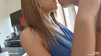 Perfect creampie for hot Alexis Brill by All Internal