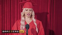 Big Tits at School - (Kylie Page, Johnny Sins) - The Geeks A Freak - Brazzers
