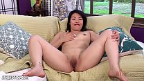 Nari Park cums all over her toy for you