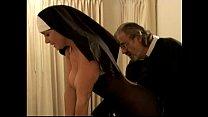 Two Naughty Nuns