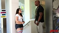 Lola Foxx Is A Dirty Little Tease Of A Babysitter She Needs To Be Fucked