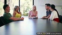 Brazzers - Real Wife Stories -  Neighborwhore Twatch scene starring Kayla Kayden and Ramon