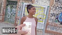 Publick Pickups - (Luna Corazon) - Weekend Fuckaway - MOFOS