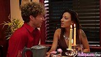 Twistys - Paying Under The Table - Michael Vegas,Kirsten Lee