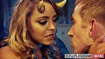 DigitalPlayground - Nevermore episode 2 (Liza Del Sierra,Danny D)