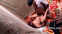 indian brother and sexy indian sister having sex while mom and dad sleeping