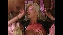 Cum on Very Beautiful Blonde Big Tits MILF, German Dutch Helen Duval
