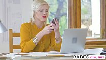 Babes - Office Obsession - (Zazie Skymm) - Quick Fix