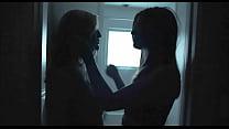 Melina Chadbourne & Lillian Olive (Lesbian in Witch-Hunt)