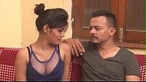 Hot Indian milf cleavage show boob press kissing Indian HD Bhabhi