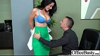 Sex Tape In Office With Big Round Boobs Sexy Girl (jayden jaymes) video-17