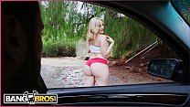 BANGBROS - PAWG Goddess Alexis Texas Works Out To Keep That Big Ass In Shape