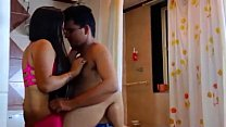 Beautiful Indian Couples Enjoying Great Sex- Midnight Masala Clip.