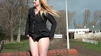 Flashing Sophies Amateur Public Nudity