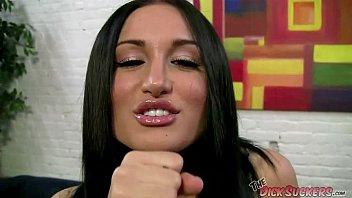 Gabi Paltrova the Dick Sucker
