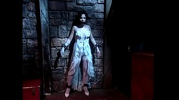 A young pretty virgin Claudia Adkins becomes the target of an evil sex cult and she must fight for her purity or be sacrificed to the gods of lust.
