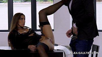 Clea Gaultier wants more