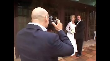 Famous photographer needs to make wedding book of charming blonde Taylor Lynn and he exactly knows how to draw glint in the eyes from her