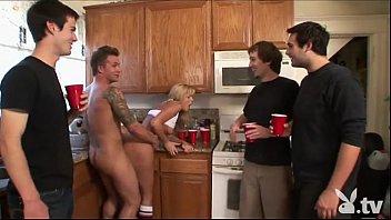 Hardcore Partying, Season 2, Ep. 3