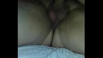 Wife fucks stranger bareback