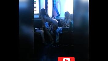 Singer Xam Xaddy Fucking IG Models In Miami!