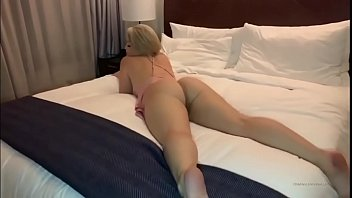 Big Booty Blonde A JOI
