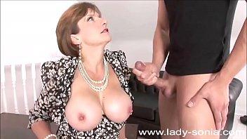 lady sonia cumshots compilation