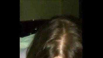 irish white girl sucking black cock