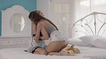 Cute Sisters make love