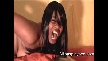 Nilou Achtland-Anal Screams Of Pleasure #1