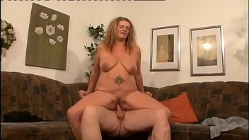 Naughty mom in law got horny fuck after she seduce  her shy son in law