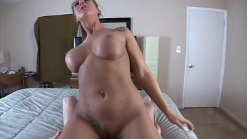 Sex Ed With My Biological m. Part 5 - I CREAMPIE MY REAL MOM