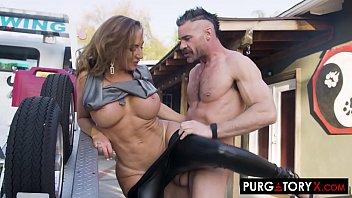 PURGATORYX RepoMan Vol 1 Part 1 with Richelle Ryan