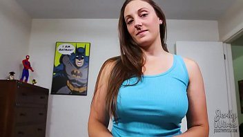 Melanie Hicks in Mommy Fucks Son after Parent's Fight