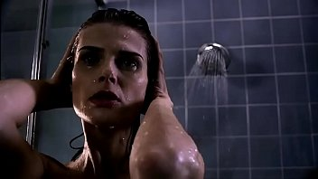 Supernatural: Sexy Shower Girl