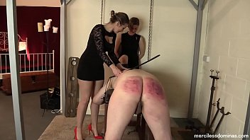 SpankingTime Episode 2 - Relax and Take all your Punishment