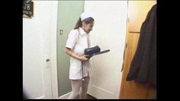 Vanessa Indian Nurse