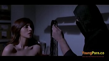 Movie clip of teen girl having sex with ghost