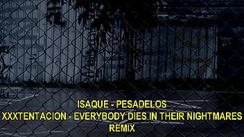 PESADELOS (XXXTENTACION - Everybody Dies In Their Nightmares) REMIX