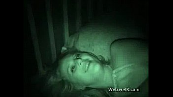 homemade night vision sex video